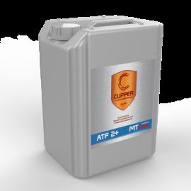 Cupper MTLine ATF2+ 10л