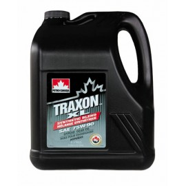 Petro-Canada TRAXON XL Synthetic Blend 75W90 GL-3/4/5 4л