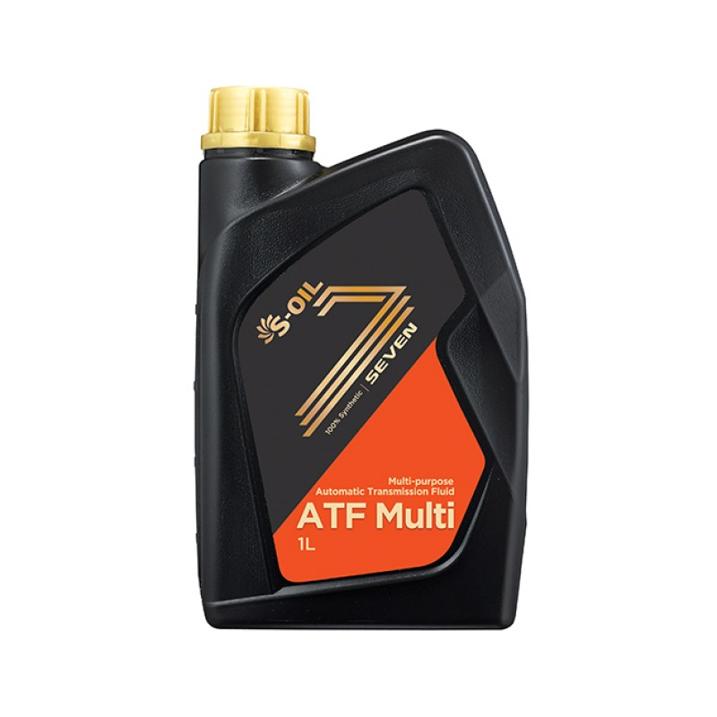 S-Oil Seven ATF-Multi 1л