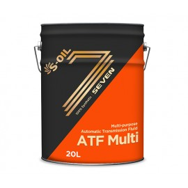 S-Oil Seven ATF-Multi 20л