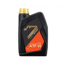 S-Oil Seven ATF-VI 1л